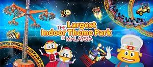 Read more about the article 马来西亚旅游圣地 | Berjaya Times Square Theme Park 全马最大室内主题乐园 20个游乐设施任你游玩!